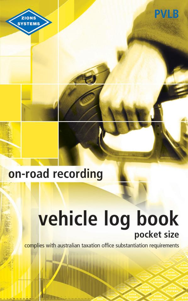 motor vehicle logbook tutorial Image