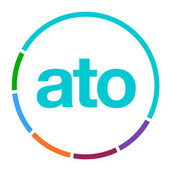 Tax Calculator ATO Logo