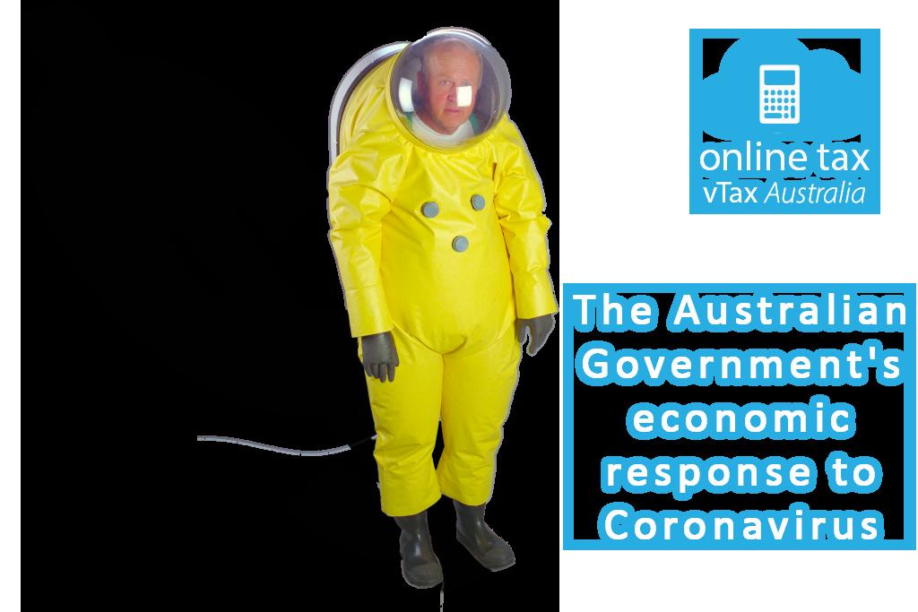 Economic Response to Coronavirus