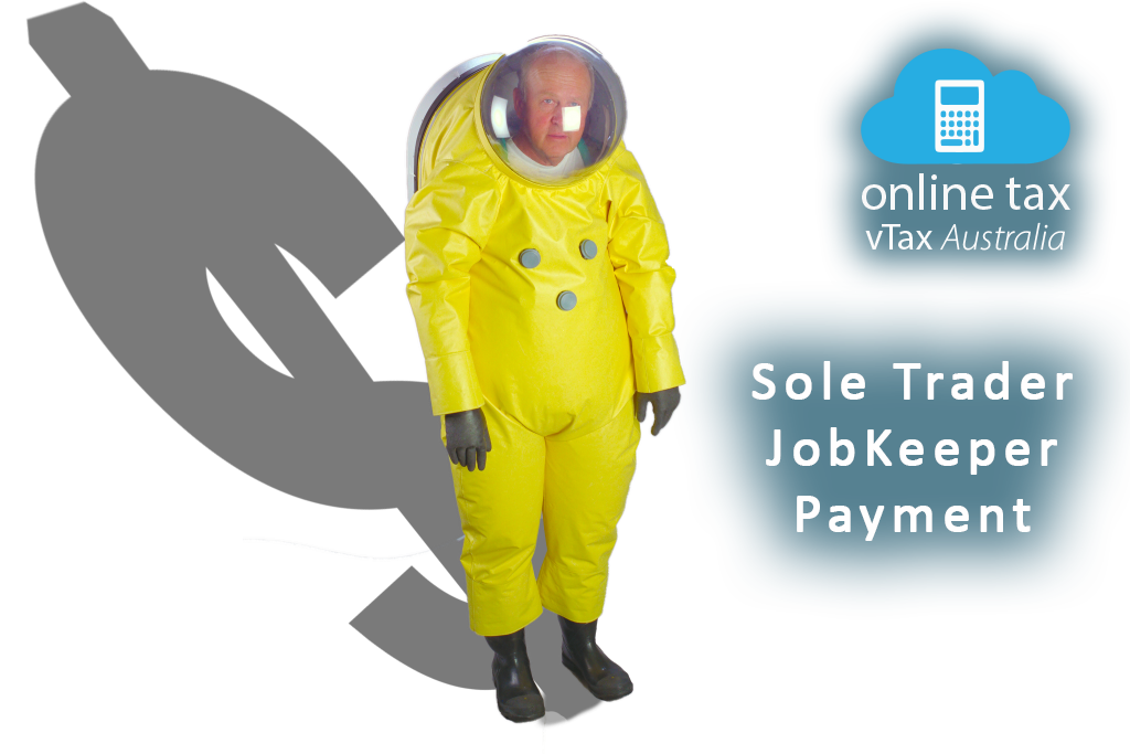 COVID-19 Sole Trader JobKeeper Payment